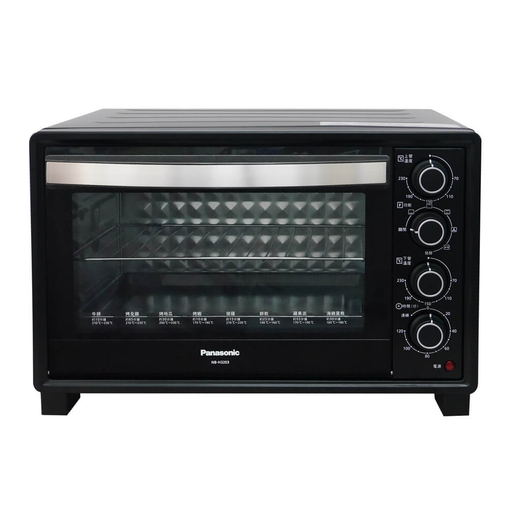 國際牌烤箱