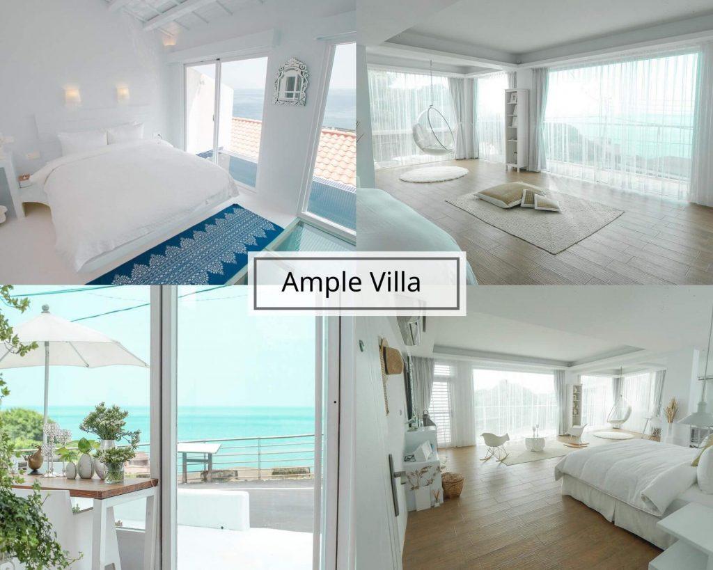 Ample Villa照片