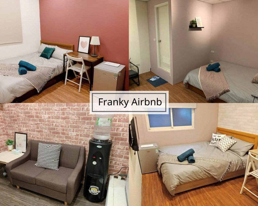 Franky Airbnb